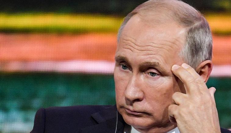 Putin e la bufala de 'Il Sole 24 Ore' sul caso Skripal